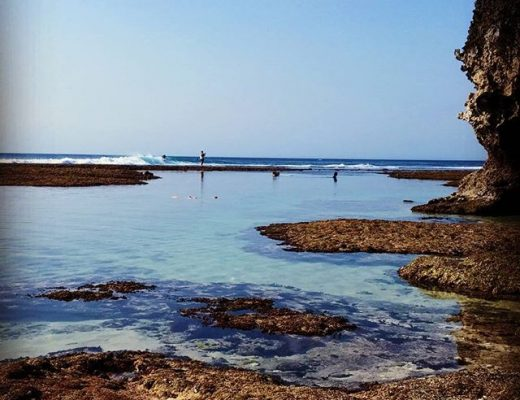 bali is perfect for solo travel, backpacking bali solo