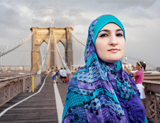 linda sarsour, women's march