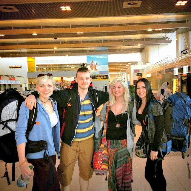 That Time I Missed 2 Flights & Lost My Luggage…