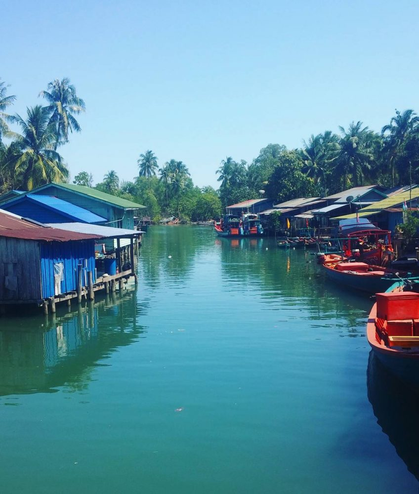 The ULTIMATE Guide to Koh Rong Island, Cambodia
