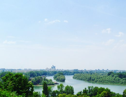 belgrade least favourite cities