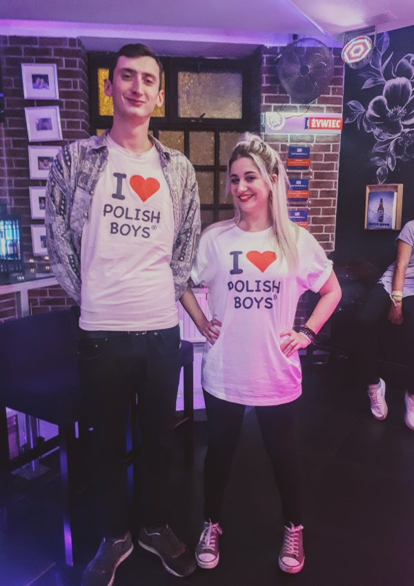The Greg and Tom Hostels in Krakow – The BEST Krakow Hostels By a Mile!