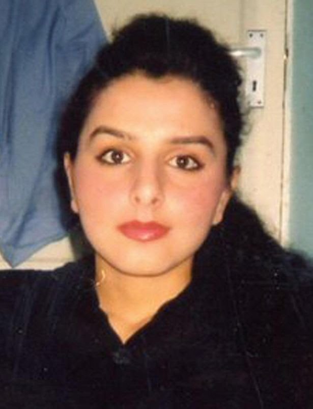 honour killing banaz mahmod