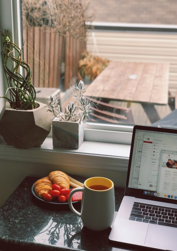 My First Time…as a Digital Nomad | Digital Nomad Blog