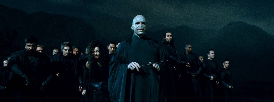 Under Hitler's Spell – Using Harry Potter to Teach the Holocaust