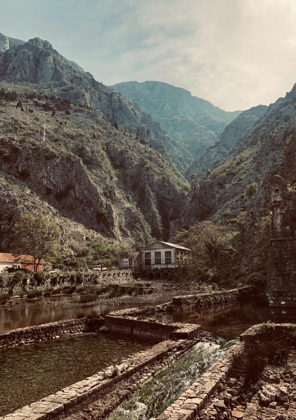 7 Reasons Why Backpacking in the Balkans is the Greatest!