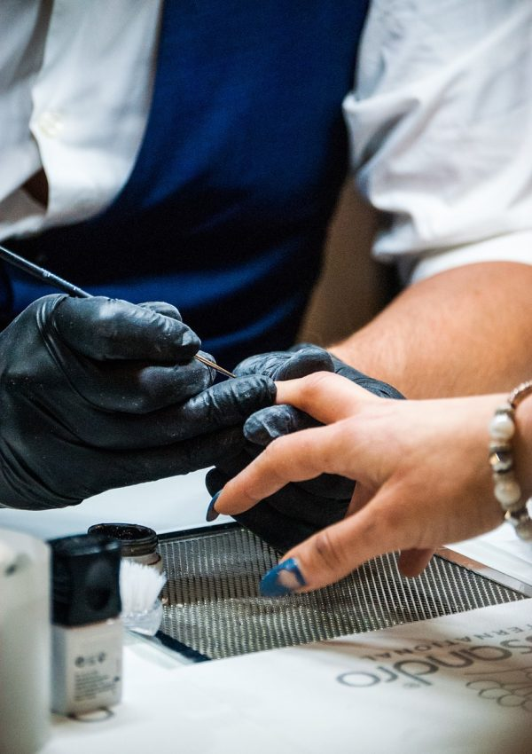 Signs of Human Trafficking in Nail Salons (and What You Can Do to Help)