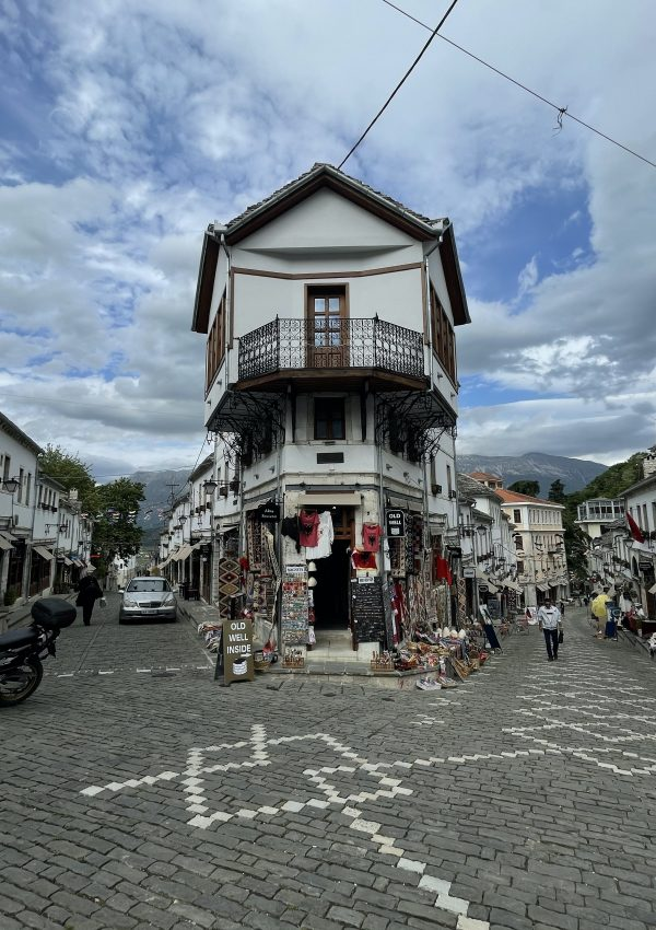 Gjirokastra, Albania – Guide to the City of a Thousand Steps