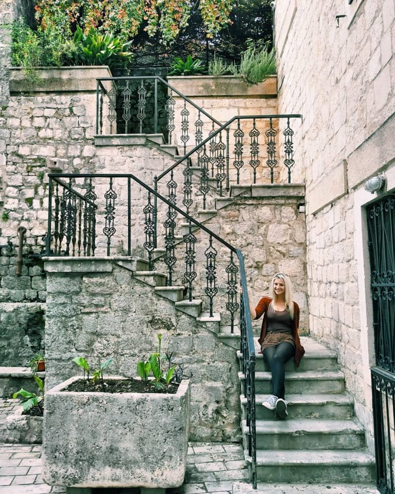 Reflections on Life in Kotor, Montenegro