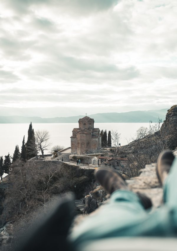 Should You Visit Ohrid, North Macedonia, in October?