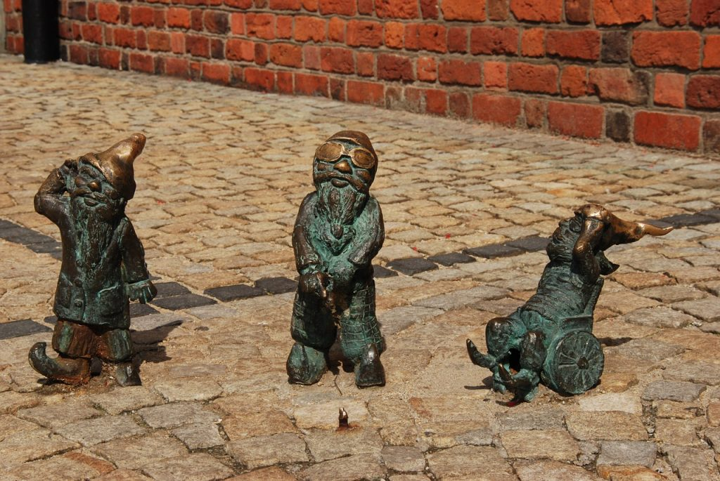 things to see in wroclaw
