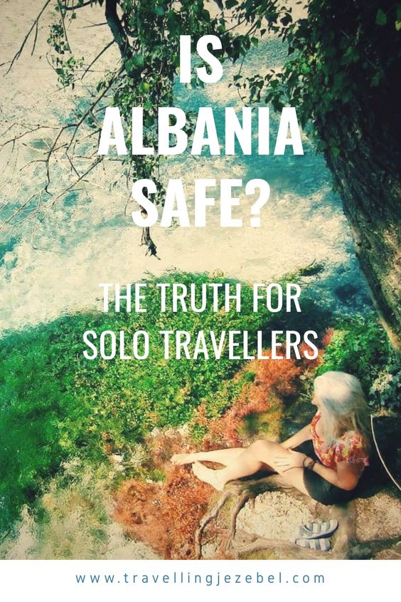 Is Albania Safe? The Truth for Travellers. In this article we will look at every aspect of whether Albania is safe, from active conflicts in Albania, petty crime in Albania, organised crime in Albania, road safety in Albania and more. I hope that by the end of this post I will have managed to reassure you that Albania IS a safe country #albania
