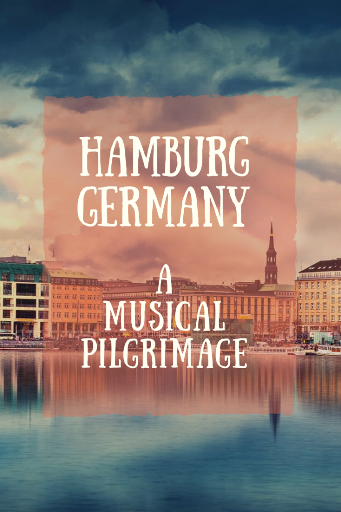 Hamburg A Musical Pilgrimage - Hamburg has a long history with music and still prides itself on its musical talent, showcasing emerging talent in its many live music venues across the city. Hamburg was arguably responsible for The Beatles, as esteemed Beatles author Mark Lewisohn famously said - 'No Hamburg, No Beatles' #Hamburg #germany