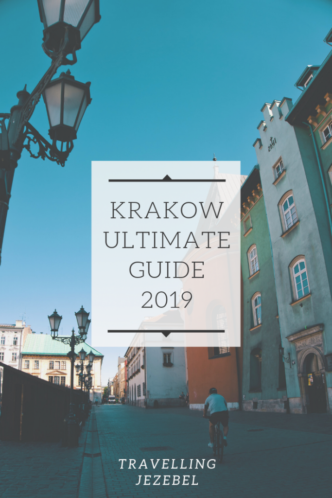 46 Things to Do in Krakow, Poland - Krakow is a real cultural hub of Poland, with over 50 art galleries and museums, the largest market square in Europe, one of the oldest universities in the world and stunning Gothic, Renaissance and Baroque architecture. It is also home to Wawel Castle and St. Mary's Basilica, as well as over 40 parks and of course, hearty Polish cuisine. #Krakow #thingstodokrakow #poland #krakowguide