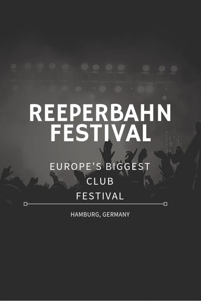 With more than 600 concerts at 90 venues, 425 international new bands and artists, 53,000 visitors and 5500 professional guests from 56 nations, the Reeperbahn Festival is Europe's biggest club festival and you will find absolutely every kind of music genre imaginable on the schedule. Although there are definitely some well-known artists on the programme, the beauty of the Reeperbahn Festival is that it aims to promote emerging talent, and so it is definitely the event to go to if you're looking to discover new music.   #reeperbahnfestival #musicfestival #musicfestivals #Hamburg #germany
