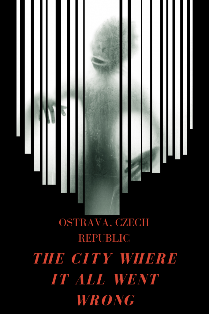 Travel Horror Stories - Ostrava Czech Republic, The City Where It All Went Wrong. Every once in a while, you visit a place and absolutely everything goes wrong, almost to the point where you feel as though that place is cursed. For me, that place was Ostrava, Czech Republic. I did not like Ostrava one bit, and if that sentiment alone offends you, then you're probably not going to like this article. #ostrava #czechrepublic