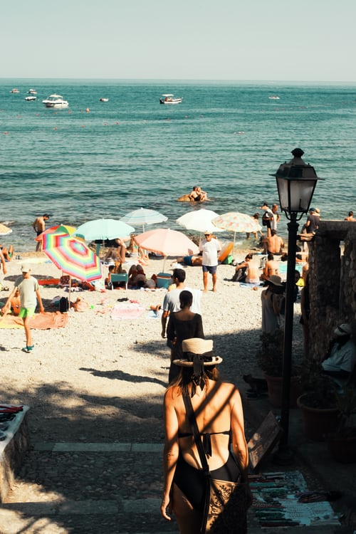 Castelmola and Taormina – A Stunning Day Trip from Catania, Sicily