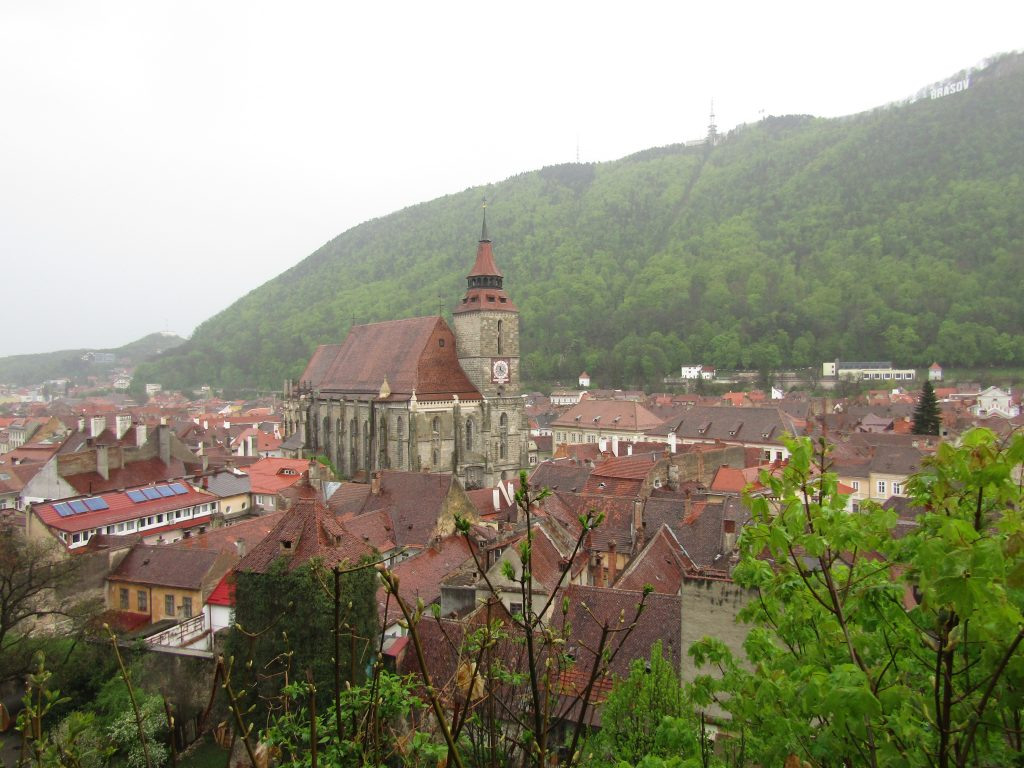 things to do in brasov