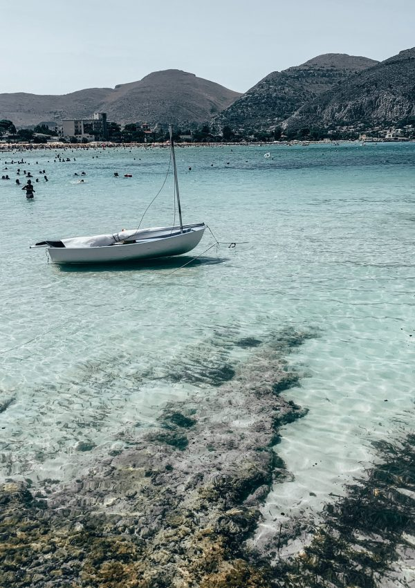 Sicilian Travel – Everything You Need to Know Before Visiting Sicily!