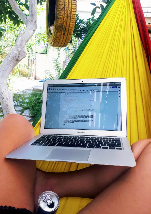 Working at a Hostel – Everything You Need to Know