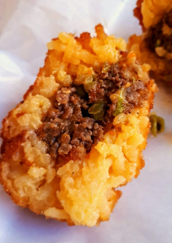 Discovering the Best of Palermo Street Food with Streaty