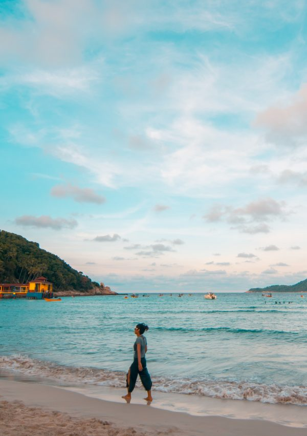 Perhentian Kecil, Malaysia – Why I Didn't Love This Slice of Paradise