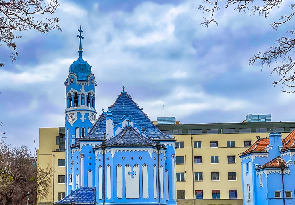things to see in bratislava