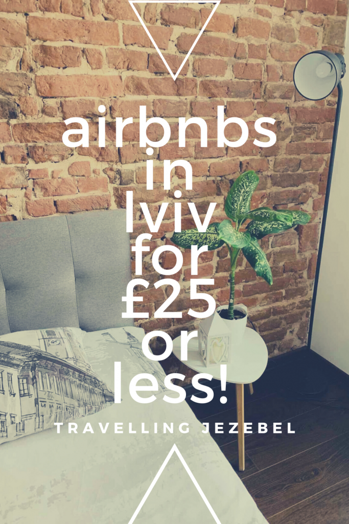 16 Insane Apartments in Lviv for Less Than £25 a Night! | Airbnb Lviv.  Lviv is a great destination for a European city break, and so I put together a list of unbelievable apartments in Lviv for under £25 a night! #lviv #ukraine #airbnblviv #lvivaccommodation