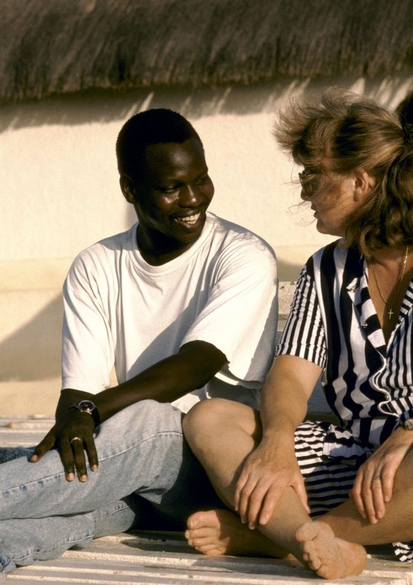 Sex Tourism in The Gambia | Secrets of The Smiling Coast