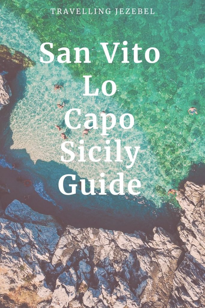 San Vito Lo Capo - The Breathtaking Caribbean Jewel of Sicily. , I decided to put together a guide to San Vito Lo Capo, Sicily. In it, you will learn where you can find the most stunning beaches in San Vito Lo Capo, the best things to do in San Vito Lo Capo, when to visit, where to stay, and how to get to San Vito Lo Capo from Palermo (amongst other places!). #sanvito #sanvitolocapo #sicily