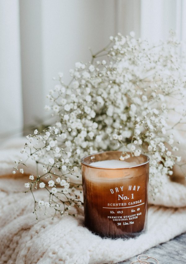 summery scents