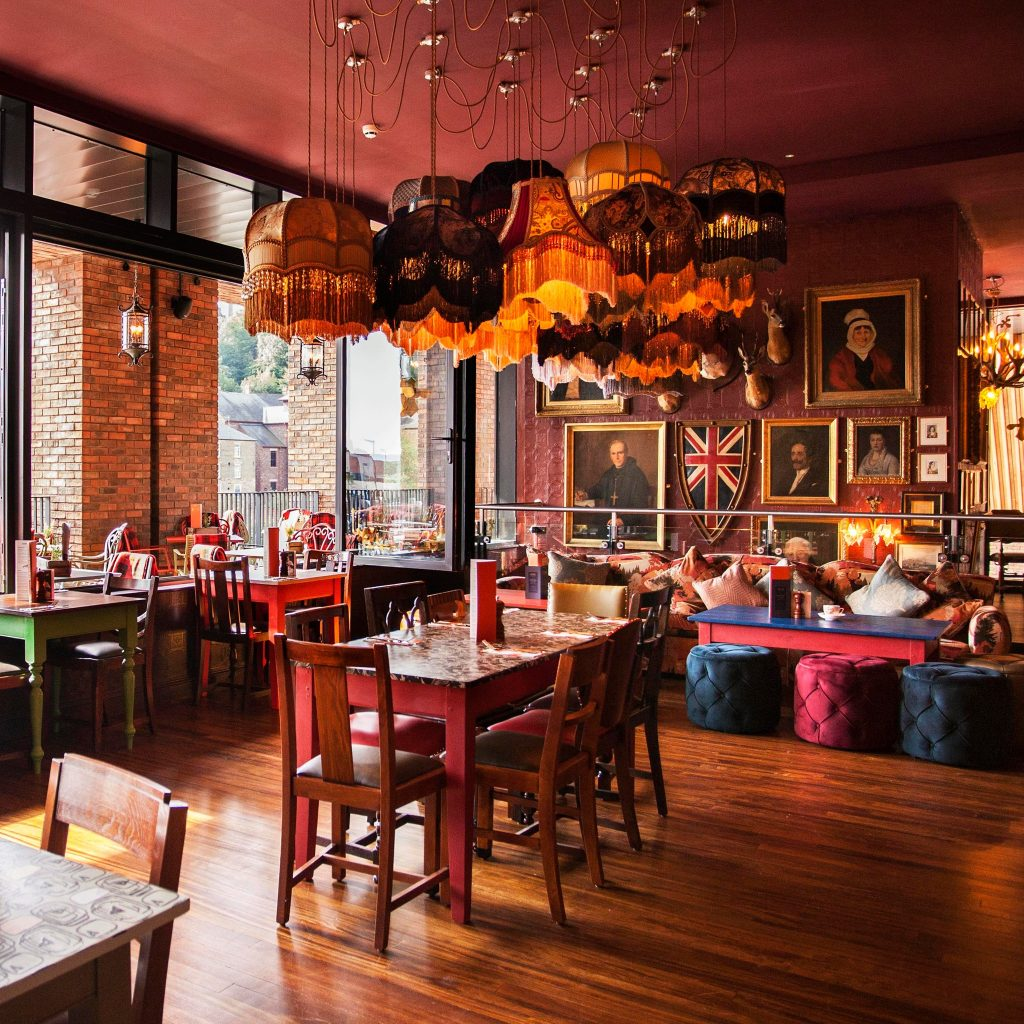 cosy club manchester