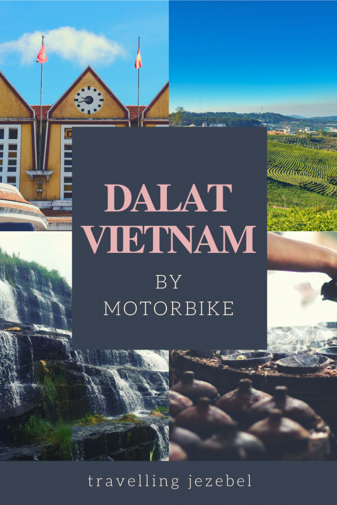 Easy Rider Vietnam is a concept popular all over Vietnam, although they originated in Dalat. They are a team of licensed and professional local tour guides who take tourists on epic motorbike tours through the Vietnamese countryside, enabling them to experience the country through their eyes and get off the beaten track a little. Here is my review. #easyrider #dalat #vietnam