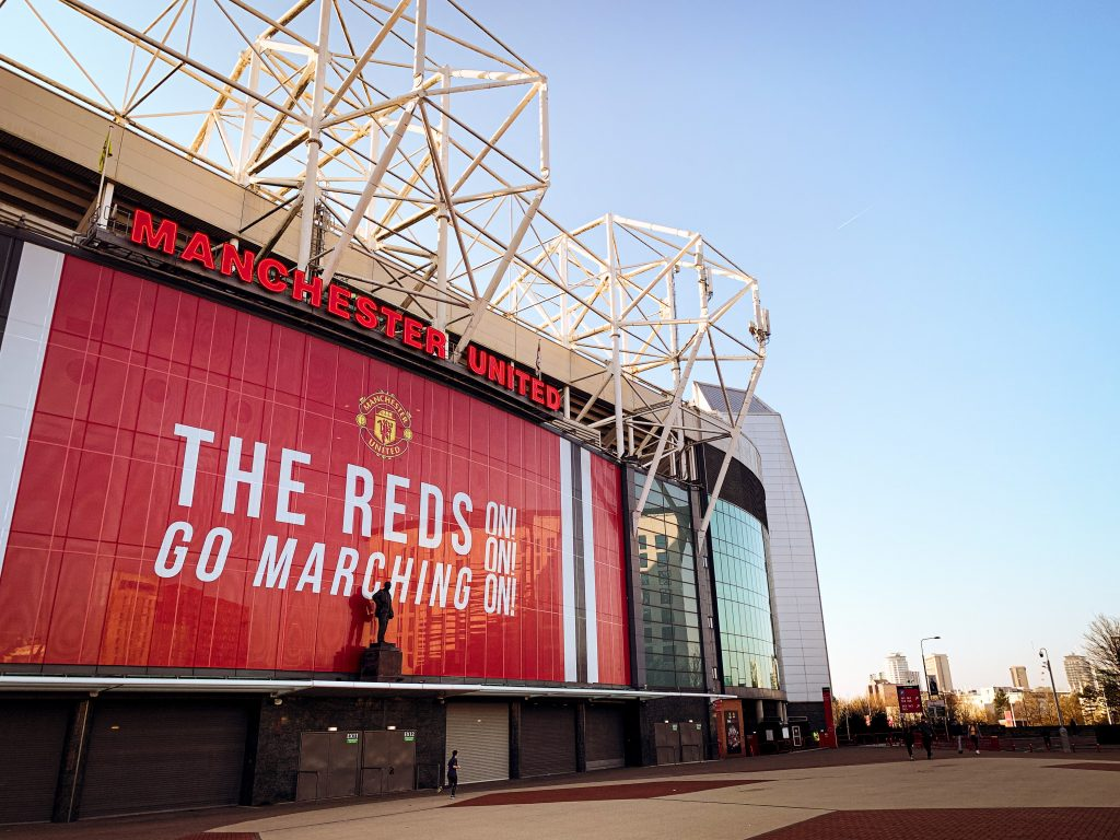 tour of england, old trafford