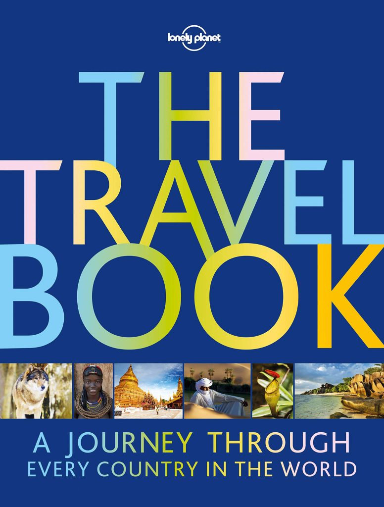 best lonely planet books