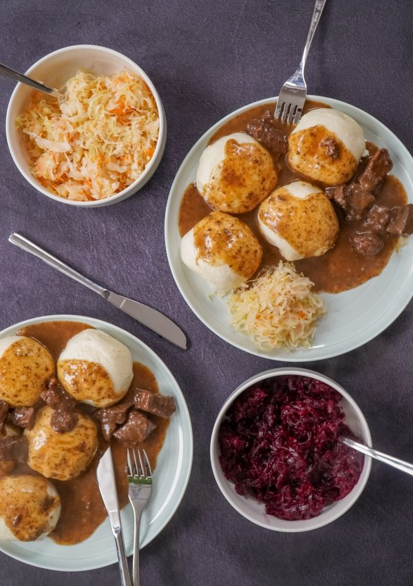 What to Eat in Prague – 20 Traditional Czech Foods